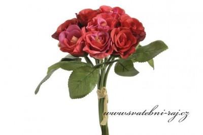 Kytice růže