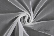 Zobrazit detail - Šifon metráž 160 cm šíře - bílý