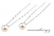 Zobrazit detail - Vlásenka se smetanovou perlou