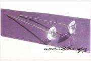 Zobrazit detail - Špendlík diamantík
