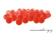 Zobrazit detail - Vodní perly - Crystal soil červené