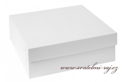 Dortová krabice