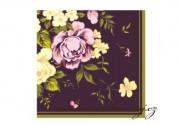 Zobrazit detail - Krásné ubrousky s dekorem