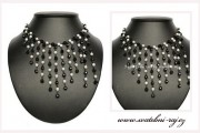 Zobrazit detail - Nádherná perlová souprava