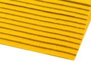 Zobrazit detail - Plsť žlutá, tloušťka 2 - 3 mm