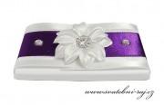 Zobrazit detail - Čokoláda s květem