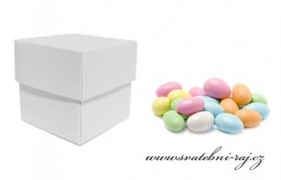 Krabička mandličky