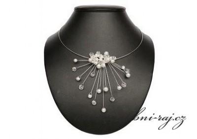 Originální náhrdelník