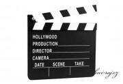 Zobrazit detail - Filmová klapka