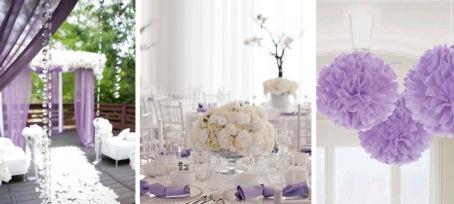 Dekorace na stůl do obýváku