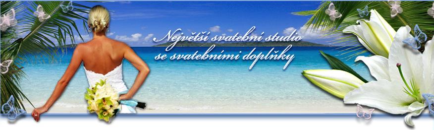 www.svatebni-raj.cz, svatební dekorace
