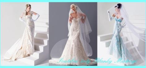 Nevíte jaké svatební šaty vybrat?