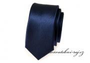 Zobrazit detail - Kravata navy blue