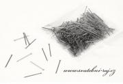 Zobrazit detail - Špendlíky s kovovou hlavičkou