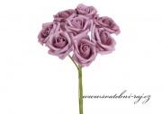 Zobrazit detail - Pěnová růže moruše, průměr 6 cm