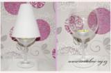 Zobrazit detail - Stínítko na skleničku
