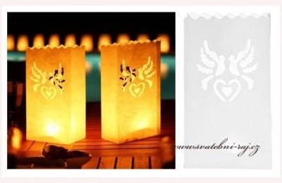 Dekorativní svítilna