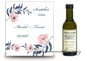 Zobrazit detail - Svatební mini víno květiny