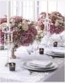 Luxusní dekorační krajka růžová