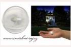 Magické borůvky - LED světlo
