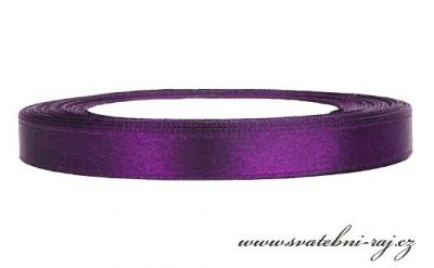 Vývazková stuha fialová