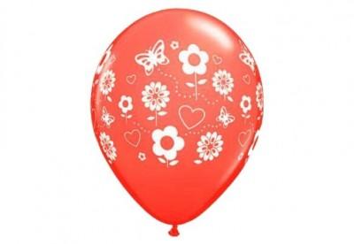 Svatební nafukovací balónek