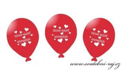Balónek s přáním
