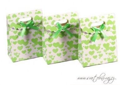 Krabička na dárečky