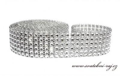 Diamantový pásek