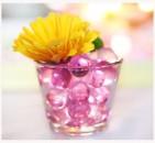 Vodní perly - Crystal soil fialové