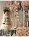 Dekorační perličky metráž