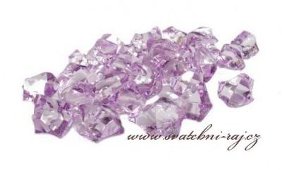 Ledové krystaly