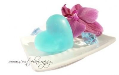 Mýdlo srdce