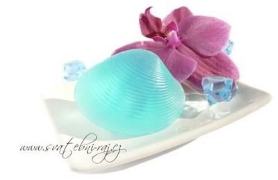 Mýdlo mušle