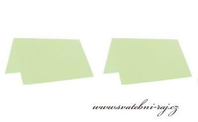 Jmenovky zelené