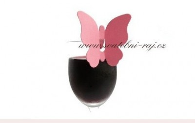 Jmenovka motýlek
