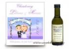 Svatební mini víno Just Married