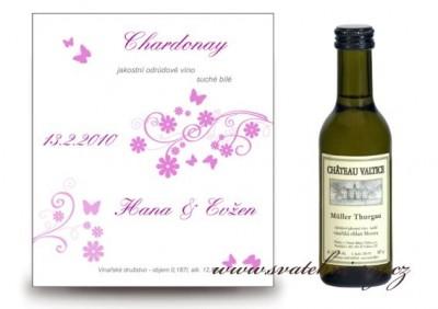 Miniatura vína