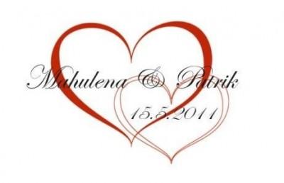 Logo srdíčka