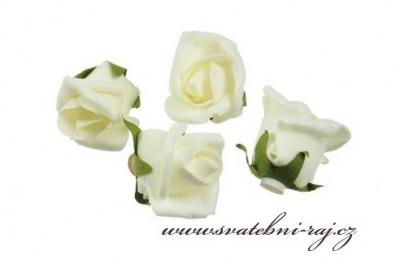 Růžička pěnová
