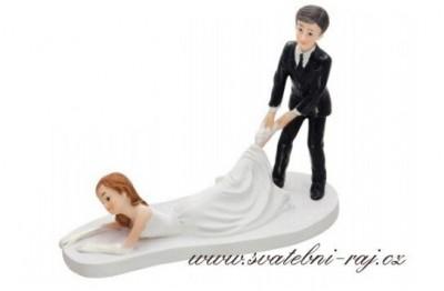 Figurka na dort