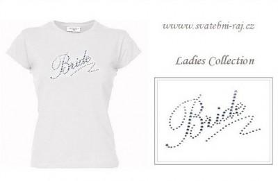 Tričko Bride