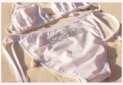 Plavky Bride