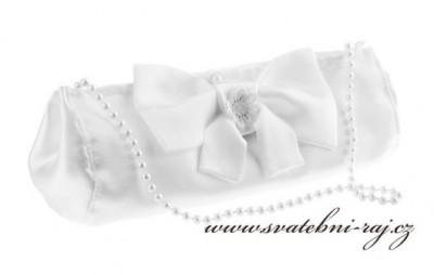 Svatební kabelka