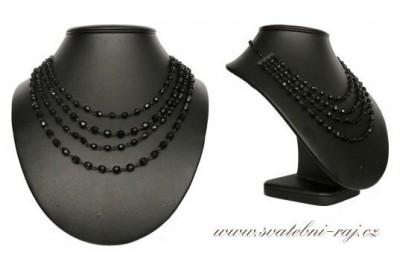 Plesový náhrdelník