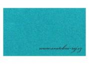 Zobrazit detail - Svatební koberec tyrkysový - šíře 2 m