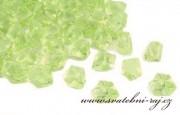Zobrazit detail - Ledové krystaly světle zelené