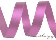 Zobrazit detail - Saténová stuha růžovo-fialová