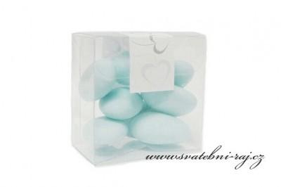 Krabička s mandlemi