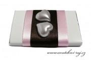 Zobrazit detail - Čokoládka se srdíčky